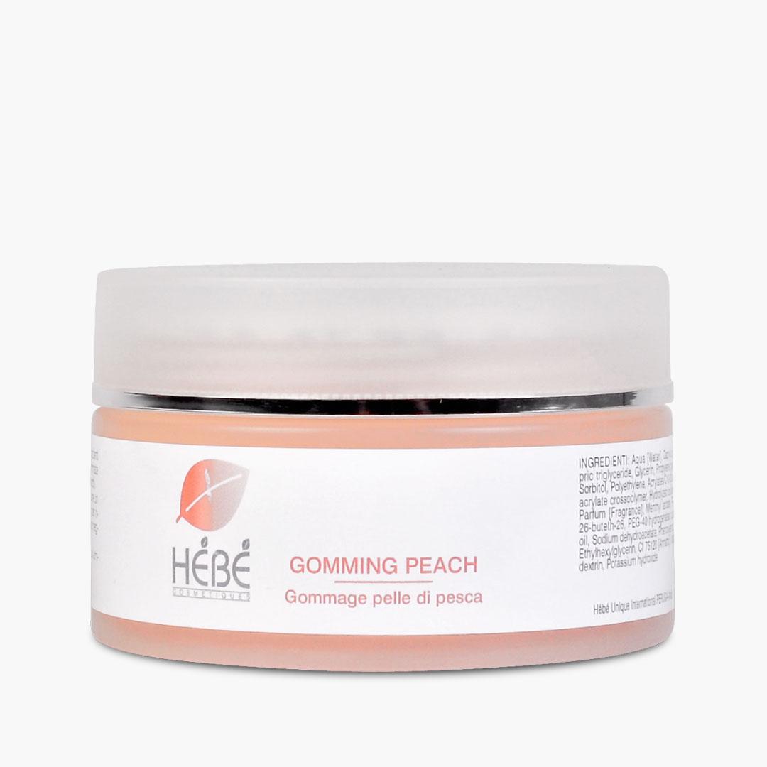 Hebe - Gomming Peach