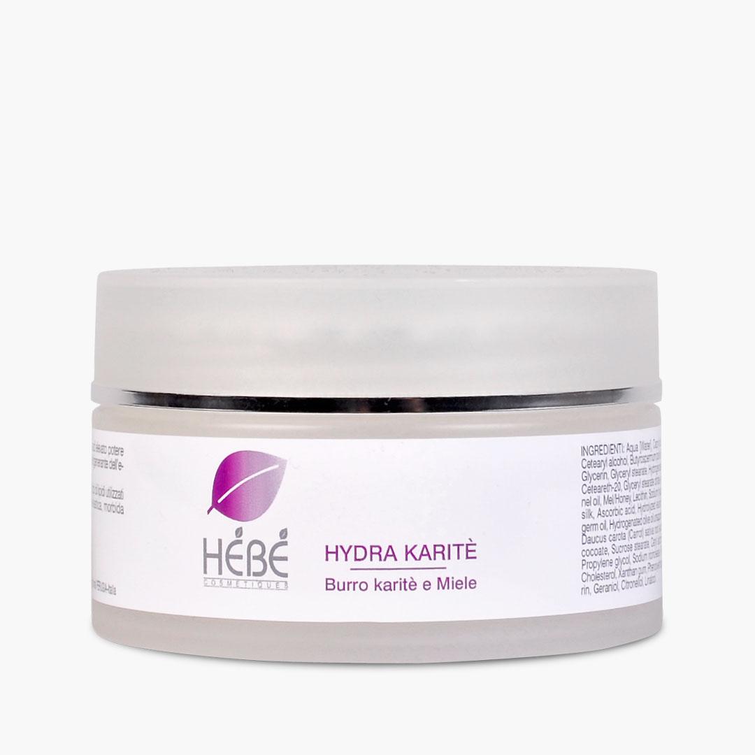 Hebe - Hydra Karitè