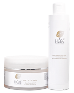 hèbè oro plus mask e active